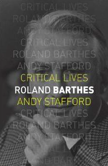diana knight critical essays on roland barthes